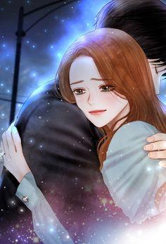 Awieee.. I need a hug too