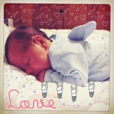Qué llevar al hospital cuando va a nacer tu bebé. @Eugenia Correa de Cruz