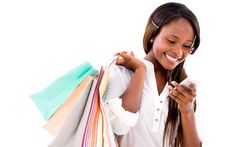 5 Shopping Apps You Should Download ASAP