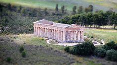 Segesta,Sicilia