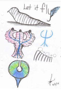 #gordonkhor #dac1214 #week1 #sketchbook