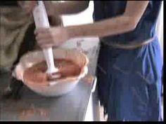 Floddertje: tomatensoep maken