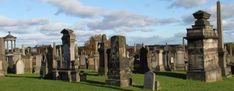 walking tours of Glasgow's Necropolis