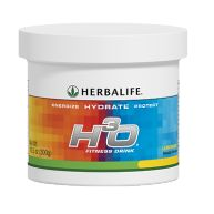 Ever Go For A Run? Stay Hydrated With Herbalifes H3o!
