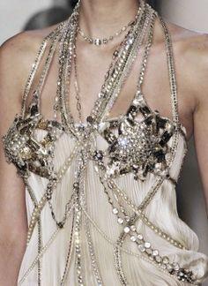 Jean Paul Gaultier Haute Couture S/S 2006