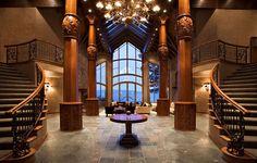 Luxury Villa at Lake Tahoe
