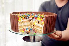 Ile kosztował ten tort? - Wronek