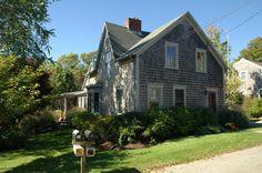 SOLD: 15 Oakland Street, Mattapoisett Village  for sale for $695,000.