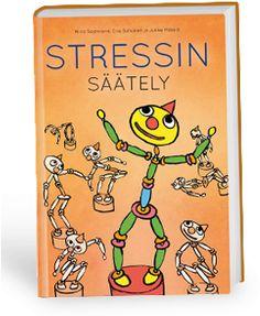 Lasso-hanke « Lasten stressin säätely ja oppiminen