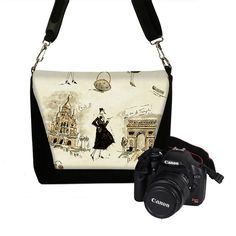 So cute! Love Janine King Designs. Great handmade purses; camera, iPad, Kindle bags, etc. Amazing quality.