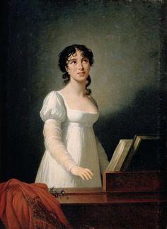 Angelica Catalani - Elisabeth Vigée-Lebrun - Wikimedia Commons