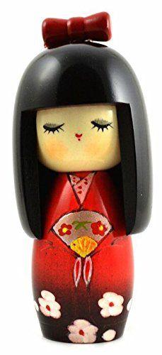 Maia Japanese Kokeshi Doll 6 Inch Kokeshi Dolls http://www.amazon.com/dp/B00LEWUJRW/ref=cm_sw_r_pi_dp_olSQub0A34MAR