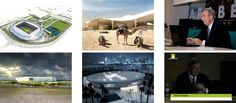 Casa Arabe Conference - Fenwick Iribarren Architects