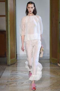 Blumarine - Spring 2017 Ready-to-Wear
