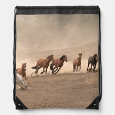 Horse In Fall II Drawstring Bag running for beginners breathing, running fast, running hair #fitnessinspiration #abworkout #glutes, back to school, aesthetic wallpaper, y2k fashion Black Rope, Back To Black, Solid Black, Running Hairstyles, Running Gifts, Running For Beginners, Everywhere You Go, How To Run Faster, Black Trim