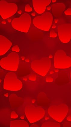 Valentine's Day iPhone Wallpaper - 4