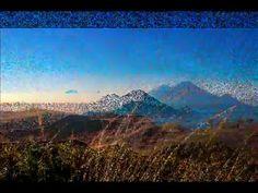 Liburan ke Gunung Prau & Bukit Sidengkeng Dieng Wonosobo