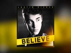 Justin Bieber - Be Alright (Audio) my favorite song these days :)