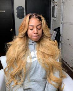 Maroon Hair Colors, Hair Color Blue, Yellow Hair, Gray Hair, White Hair, Bleached Hair Men, Curly Hair Styles, Natural Hair Styles, Business Hairstyles