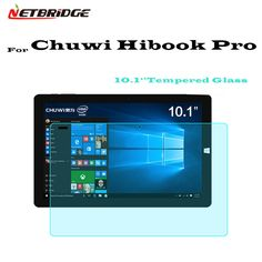 HiBook Pro Glass Protector For CHUWI HiBook HiBook Pro 10.1 Tempered GLass Screen Protectors 2.5D High Clear Anti Scratch   Shop Now! - WorldOfTablet.com