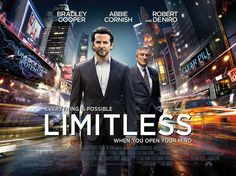 'Limitless' CBS TV Series to Make Bradley Cooper Dubious; Tricky and Self-Centered Plots in Works Bradley Cooper, Great Films, Good Movies, Awesome Movies, Abbie Cornish, 2011 Movies, New Tv Series, Robert De Niro, Entrepreneur
