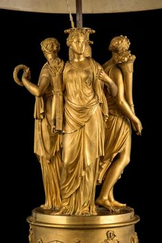 Empire, Philippe, Bronze Sculpture, Signs, View Image, Antique Furniture, French Antiques, Worlds Largest, Statues