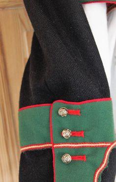 (3) FINN – Aust agder bunad med sølv og jakke! Norway, Velvet