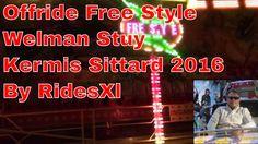Offride Free Style - Welman Stuy- Oktoberfeest Sittard - 2016