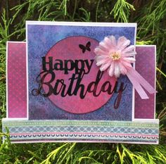 Scrapbooking and Card Making - Paper Wishes Blog