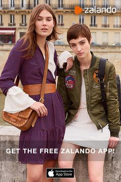 Shop the latest fashion trends from 1,500 brands anywhere, anytime! Come back to our free app every day for daily new-in fashion, offers and trend news.