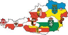 Bundesländer - Österreich Kindergarten, Lisa Simpson, Austria, Fictional Characters, Ph, Google, Europe, School Children, Search