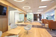 Castaldi Norlight Bubble UP - Lighting Solutions - Insight Light - Commercial Lighting Design NZ