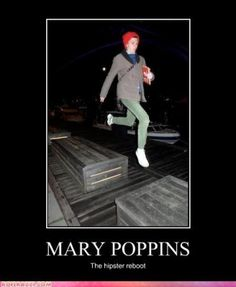 somehow michael cera is mary poppins?