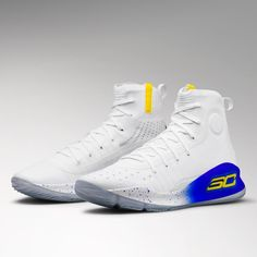 Curry Basketball Shoes, Girls Basketball Shoes, Baseball Shoes, Sports Shoes, Kicks Shoes, Shoes Sneakers, Stephen Curry Shoes, Shoe Gallery, Hype Shoes
