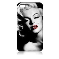 Marilyn Monroe phone case!!
