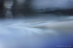 """""""Tranquility 3 """", abstract photography, 2014.  Vineta Cook©  https://www.vinetacook.com/collections"""