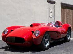 ❦ 1965 Ferrari 250 Testa Rossa