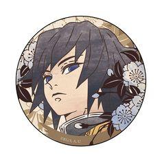 Anime Chibi, Kawaii Anime, Manga Anime, Anime Art, Demon Slayer, Slayer Anime, Handsome Anime Guys, Anime Stickers, Anime Kunst