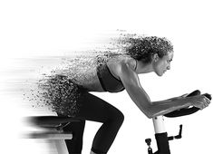 Healthy, Fit and Strong because of Indoor Cycling
