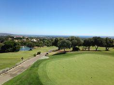 Almenara golf -Spain