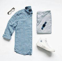 Essentials by locxusa