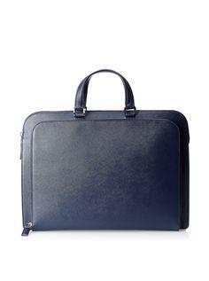 PRADA Men's Briefcase, Baltico