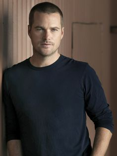 Chris O'Donnell is still a dish served best with an Irish accent, a la Circle of Friends