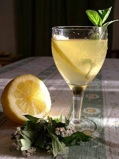 galagonyavirág ital