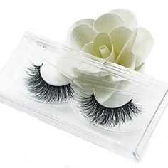 06bf1fcf5ef VWH 3D Fake Eyelashes Natural Thick False Eye Lashes Makeup Extension - The  Beauty Icon #