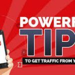The Best Way to Use Your YouTube Videos as a Powerful Traffic Generator