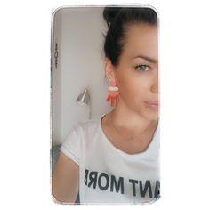 #fashionearrings #earringlover #earringstyle #clayearrings #earrings #σκουλαρίκια #χειροποίητα #polymerclayearrings #makersmarketfromhome #handmade #handmadeingreece Clay Earrings, Jewelry, Women, Fashion, Jewellery Making, Moda, Women's, Jewelery, Jewlery