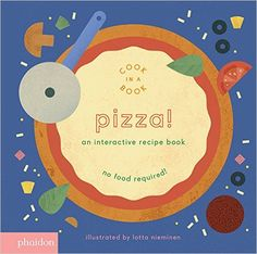 Booktopia has Pizza! : An Interactive Recipe Book, Cook In A Book by Lotta Nieminen. Buy a discounted Board Book of Pizza! : An Interactive Recipe Book online from Australia's leading online bookstore. Lonely Planet, Lotta Nieminen, Shops, How To Make Pizza, Cooking Together, Book Nerd, Kids House, Book Format, Childrens Books
