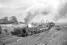 Disused Stations, Train Room, Steam Railway, North East England, British Rail, Steam Locomotive, Climbing, Britain, Driveway Gate