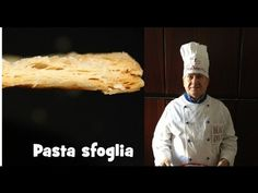 Come fare la pasta sfoglia. La ricetta dell'ex pasticcere #food #torta #sfoglia #ricetta #blogdolci #video #italia